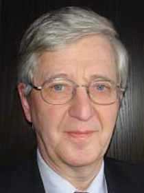 Prof. Dr. Frank Büttner